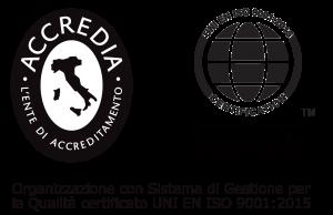 Intertek Italia UNI-EN-ISO-9001 2015 Accredia